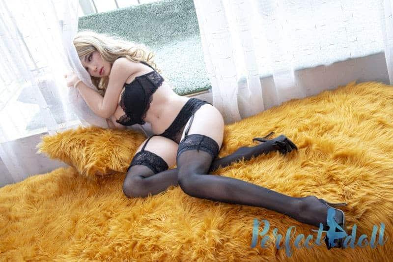 Sini Dolls Perfectdoll 690 Perfectdoll | Dein #1 Shop für Lovedolls & mehr