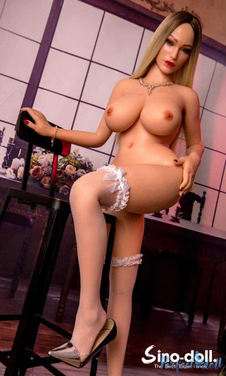 Sino Dolls 265 Perfectdoll | Dein #1 Shop für Lovedolls & mehr