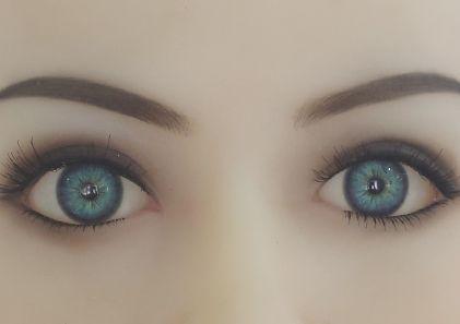Blaue Augen Perfectdoll   Dein #1 Shop für Lovedolls & mehr