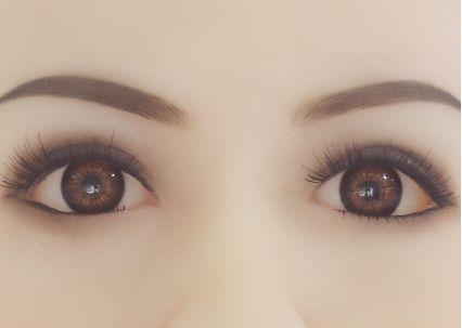 Braune Augen Perfectdoll   Dein #1 Shop für Lovedolls & mehr