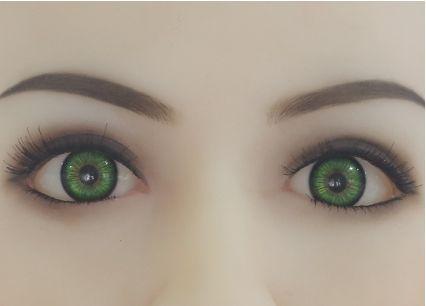 Grüne Augen Perfectdoll   Dein #1 Shop für Lovedolls & mehr