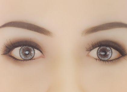 Graue Augen Perfectdoll   Dein #1 Shop für Lovedolls & mehr