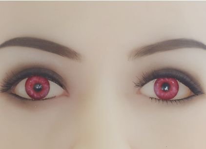 Rote Augen Perfectdoll   Dein #1 Shop für Lovedolls & mehr