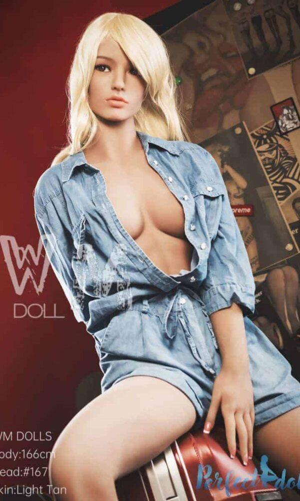WMDolls Perfectdoll 246 Perfectdoll | Dein #1 Shop für Lovedolls & mehr