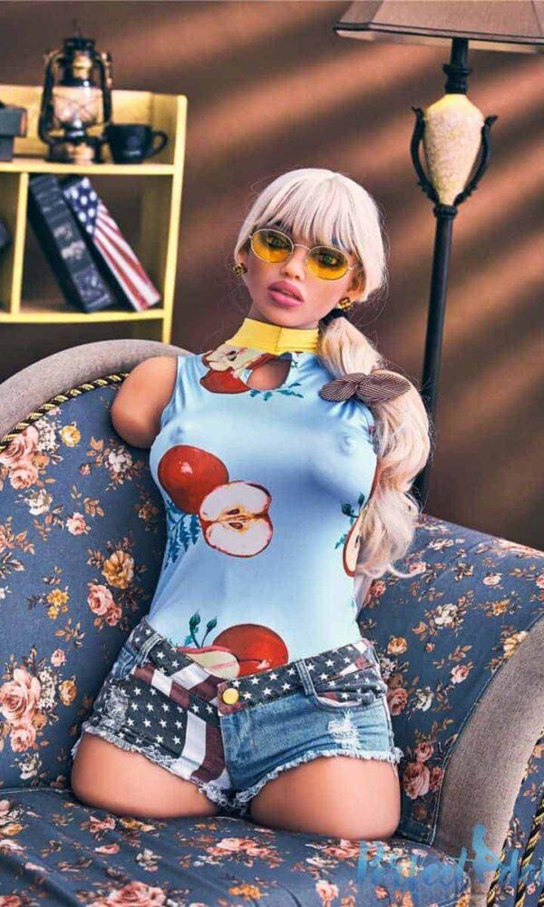 IronTech Dolls Perfectdoll 1004 Perfectdoll | Dein #1 Shop für Lovedolls & mehr