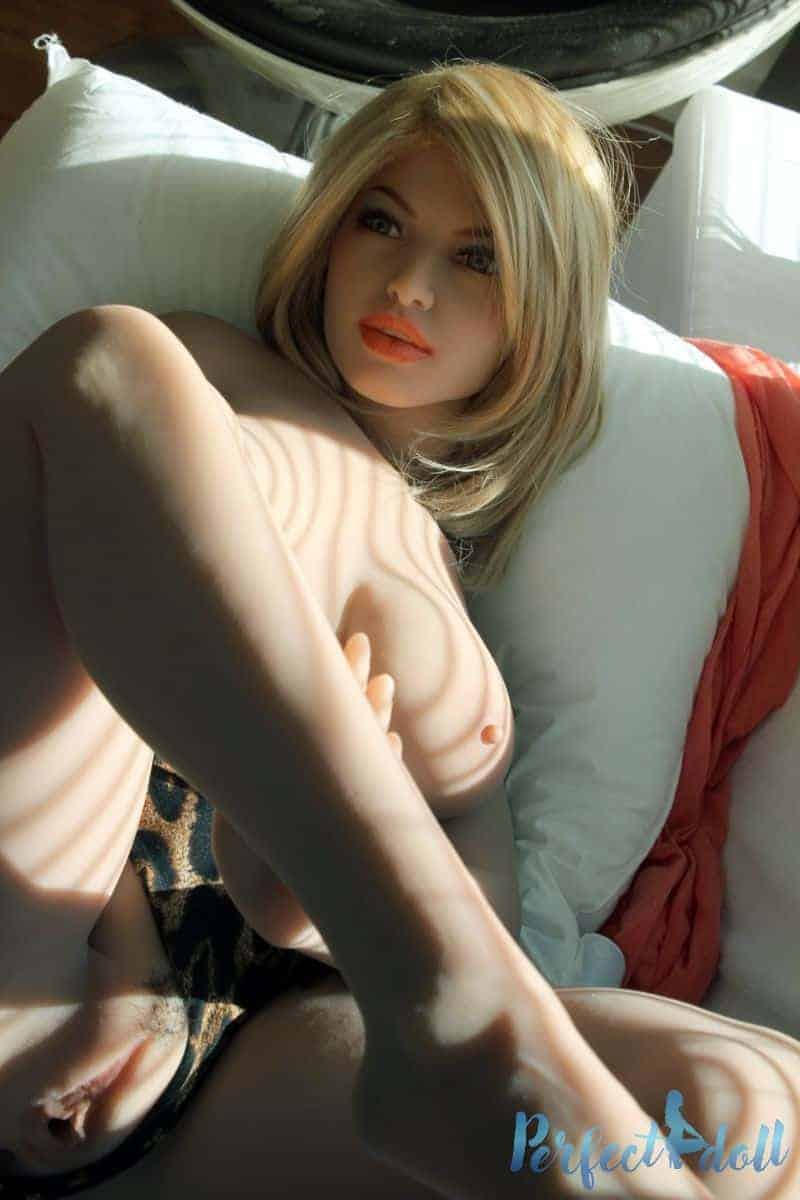 6YE Doll Perfectdoll 595 Perfectdoll | Dein #1 Shop für Lovedolls & mehr