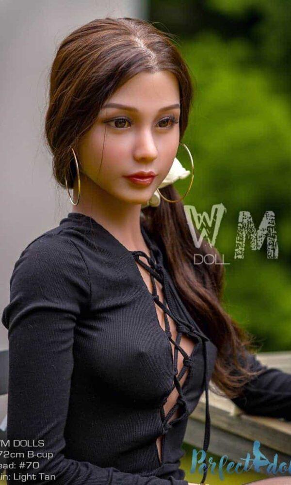 WMDolls Perfectdoll 597 Perfectdoll | Dein #1 Shop für Lovedolls & mehr