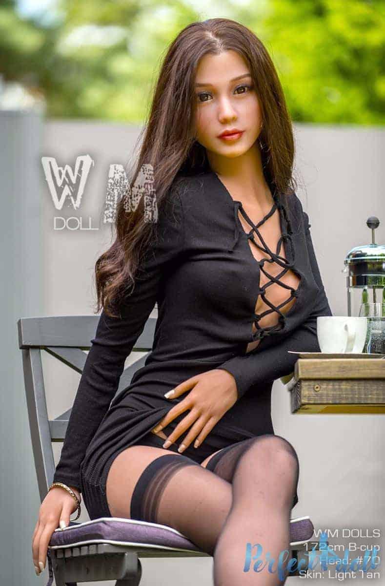 WMDolls Perfectdoll 602 Perfectdoll | Dein #1 Shop für Lovedolls & mehr