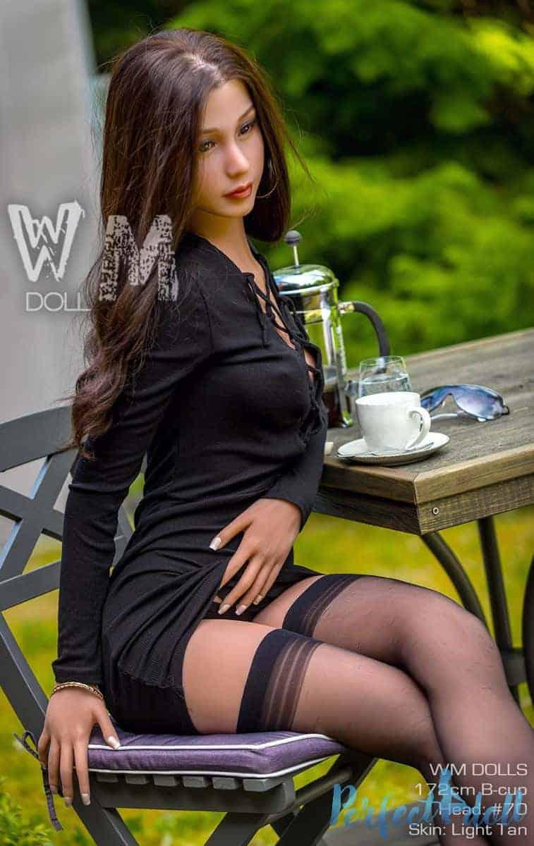 WMDolls Perfectdoll 603 Perfectdoll | Dein #1 Shop für Lovedolls & mehr