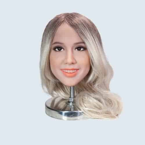 Hair13 1 Perfectdoll | Dein #1 Shop für Lovedolls & mehr