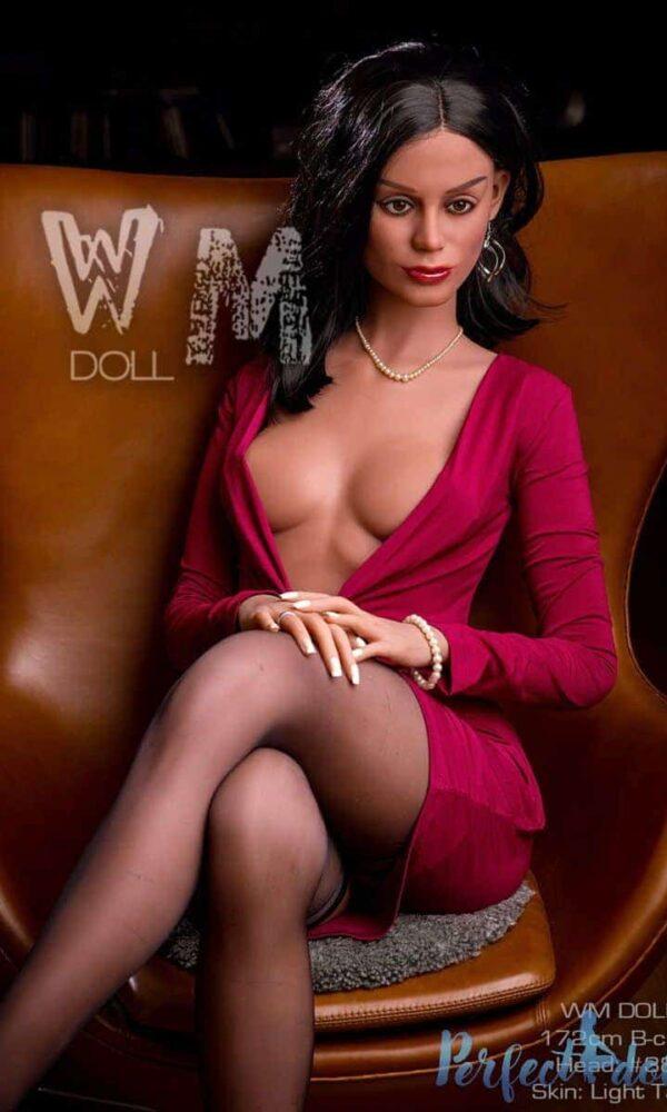 WMDolls Perfectdoll 1158 Perfectdoll | Dein #1 Shop für Lovedolls & mehr