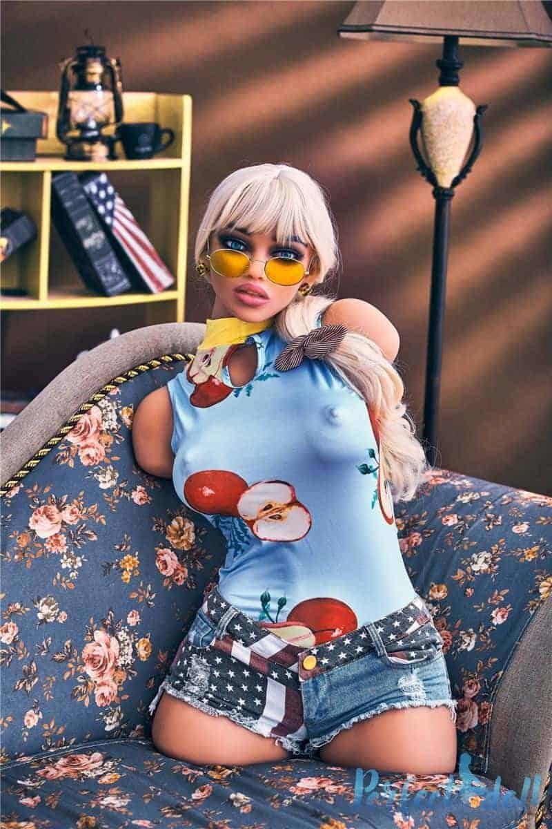 IronTech Dolls Perfectdoll 1005 Perfectdoll | Dein #1 Shop für Lovedolls & mehr