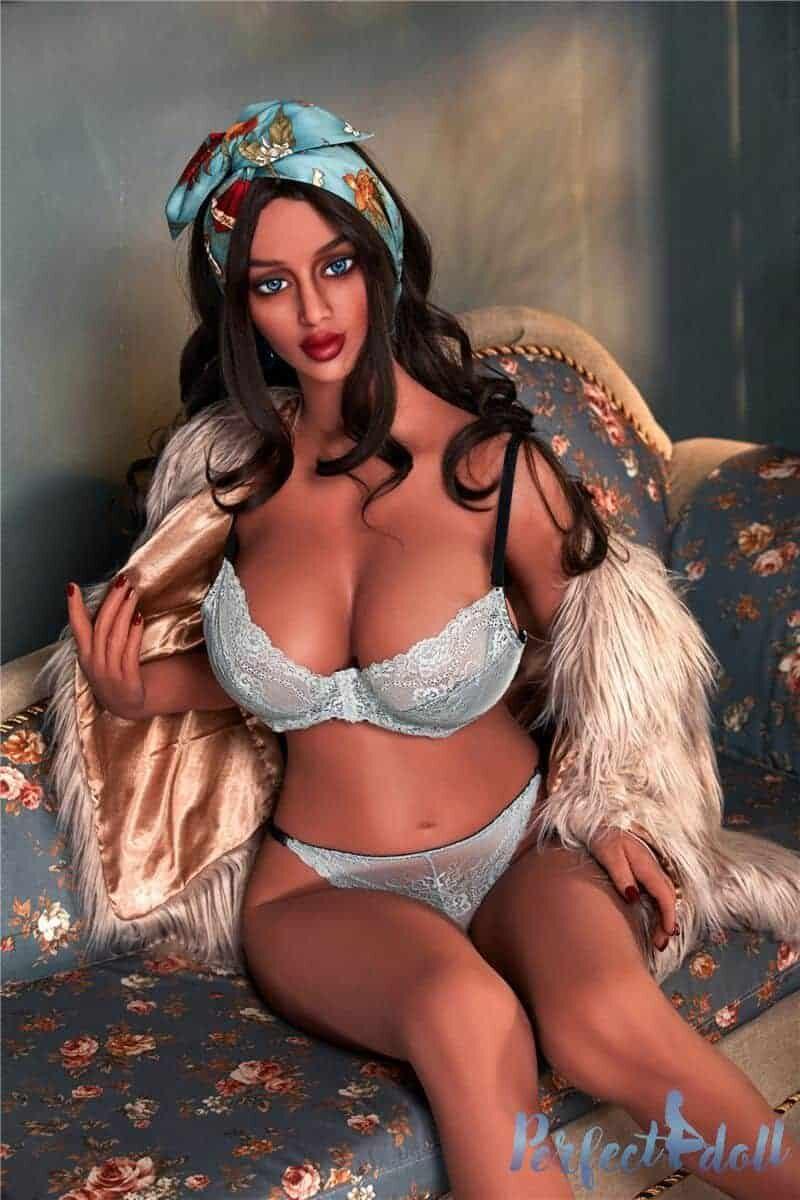 IronTech Dolls Perfectdoll 1266 Perfectdoll | Dein #1 Shop für Lovedolls & mehr