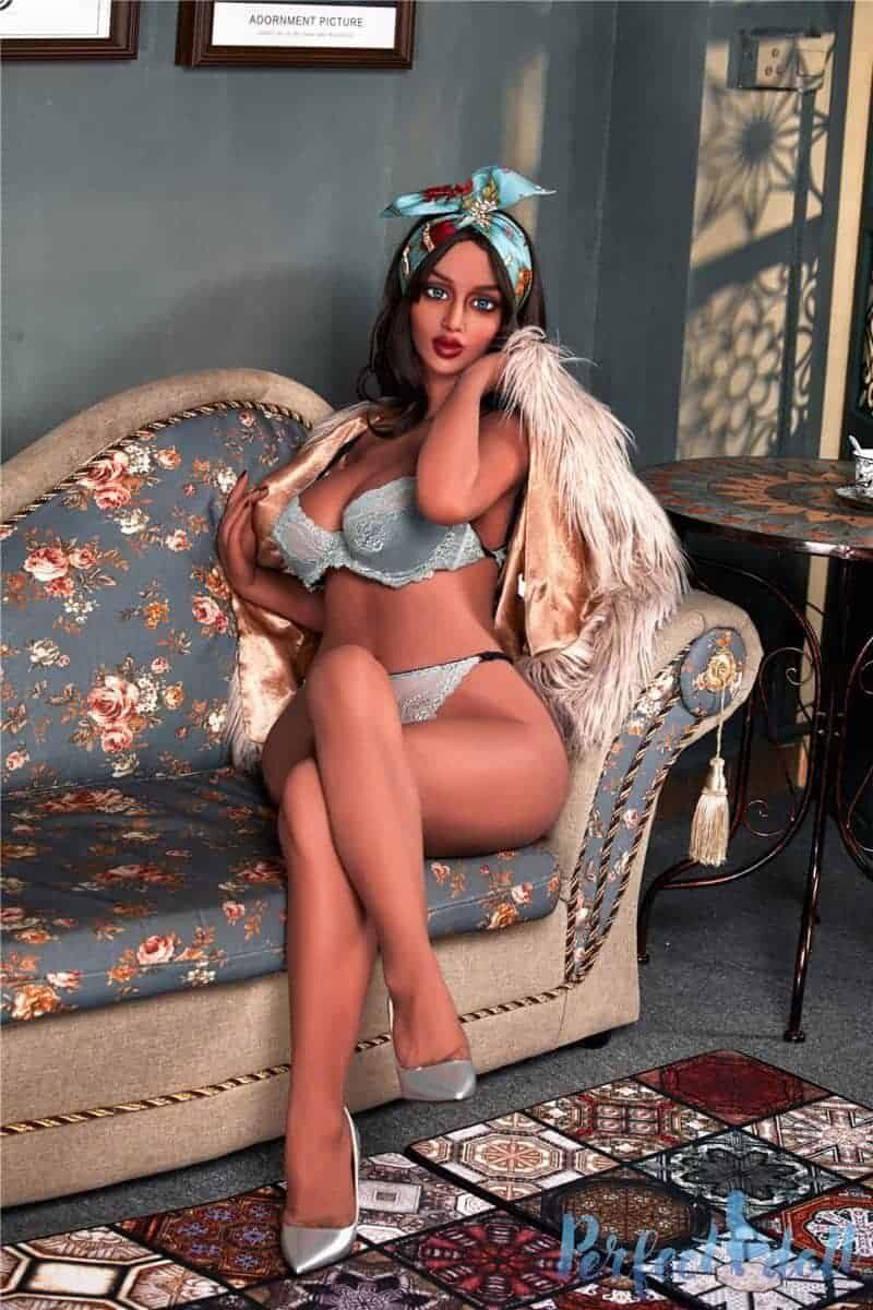 IronTech Dolls Perfectdoll 1269 Perfectdoll | Dein #1 Shop für Lovedolls & mehr
