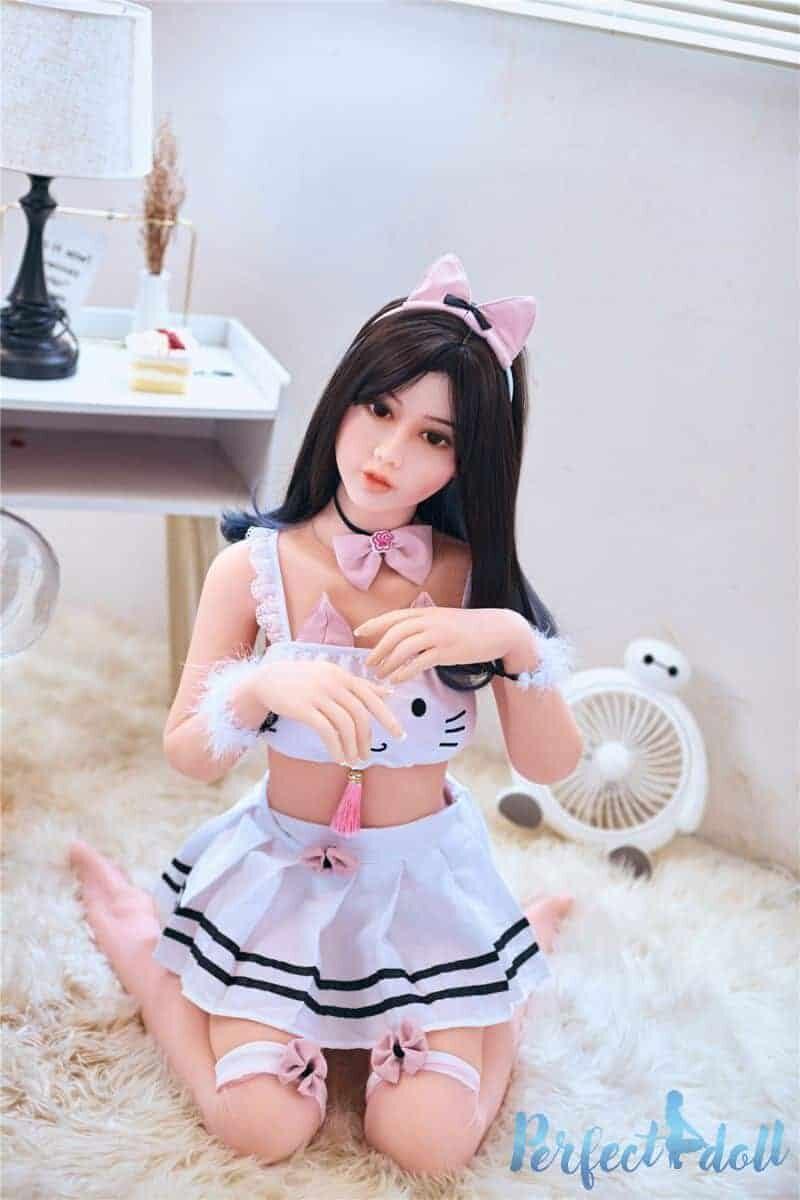 IronTech Dolls Perfectdoll 949 Perfectdoll | Dein #1 Shop für Lovedolls & mehr