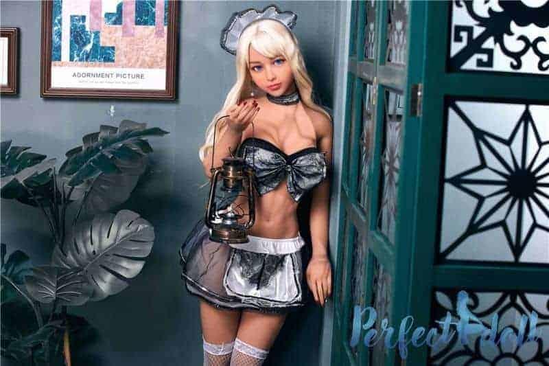 Irontech Dolls Perfectdoll 1444 Perfectdoll | Dein #1 Shop für Lovedolls & mehr