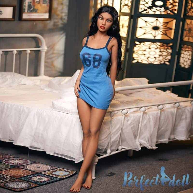 Irontech Dolls Perfectdoll 1508 Perfectdoll | Dein #1 Shop für Lovedolls & mehr