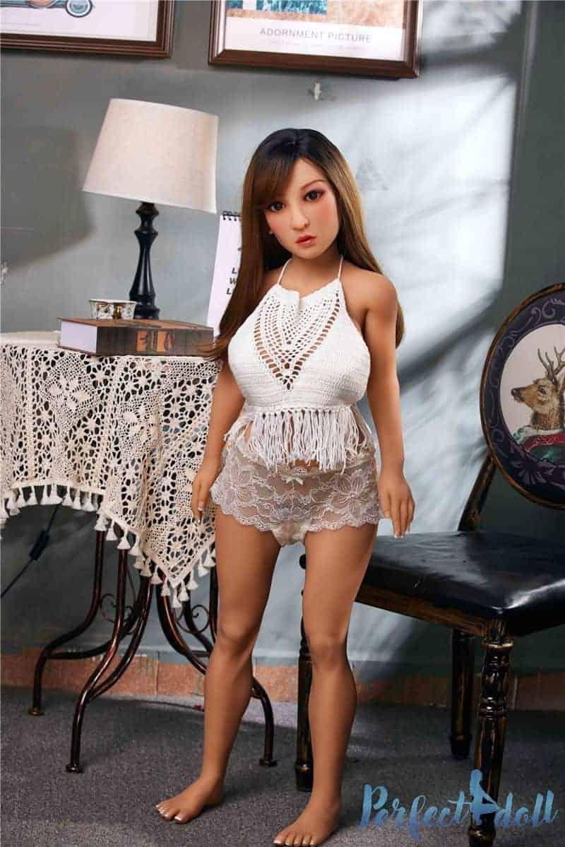 Irontech Dolls Perfectdoll 1590 Perfectdoll | Dein #1 Shop für Lovedolls & mehr