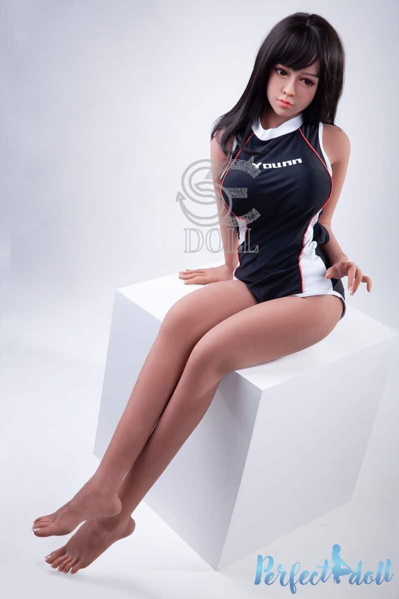 SE Dolls Perfectdoll 154 Perfectdoll | Dein #1 Shop für Lovedolls & mehr