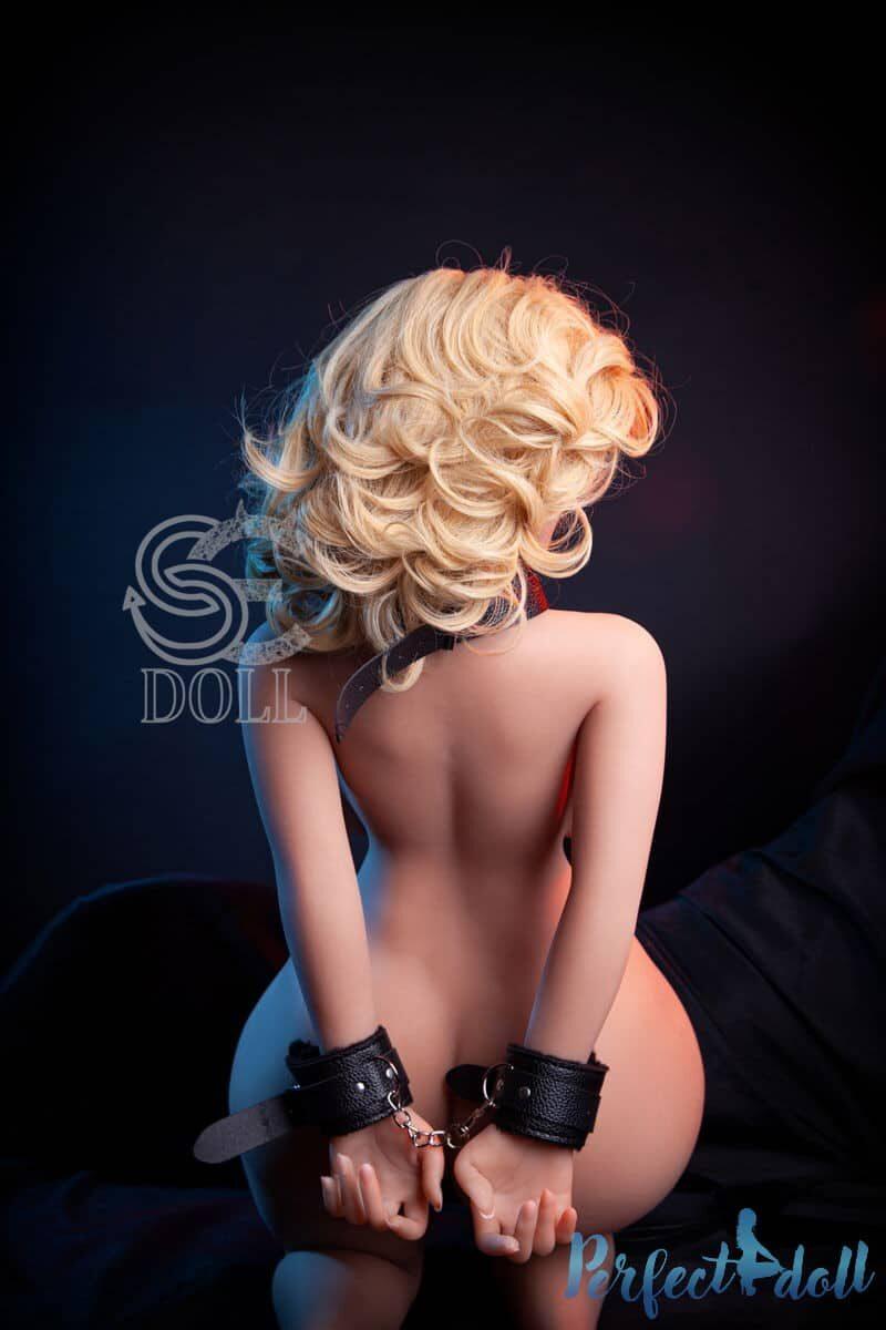 SE Dolls Perfectdoll 54 Perfectdoll | Dein #1 Shop für Lovedolls & mehr