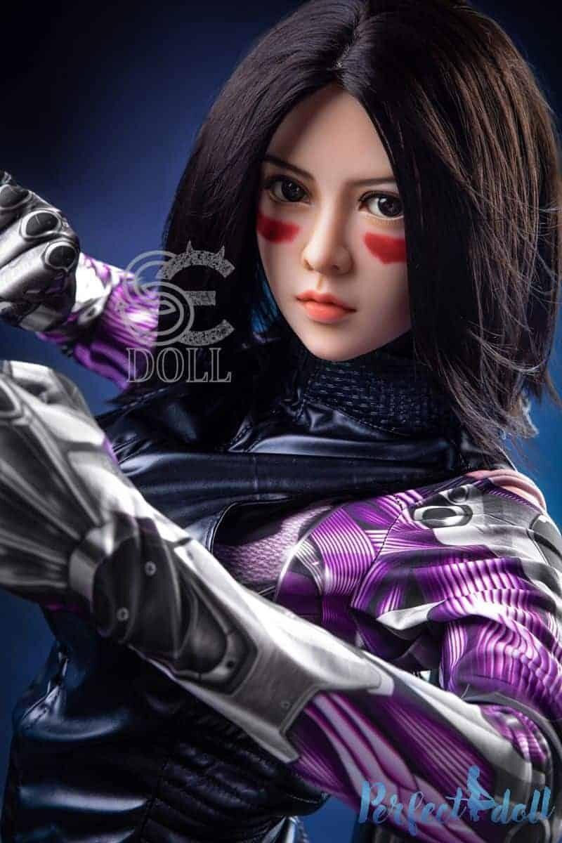 SE Dolls Perfectdoll 809 Perfectdoll | Dein #1 Shop für Lovedolls & mehr