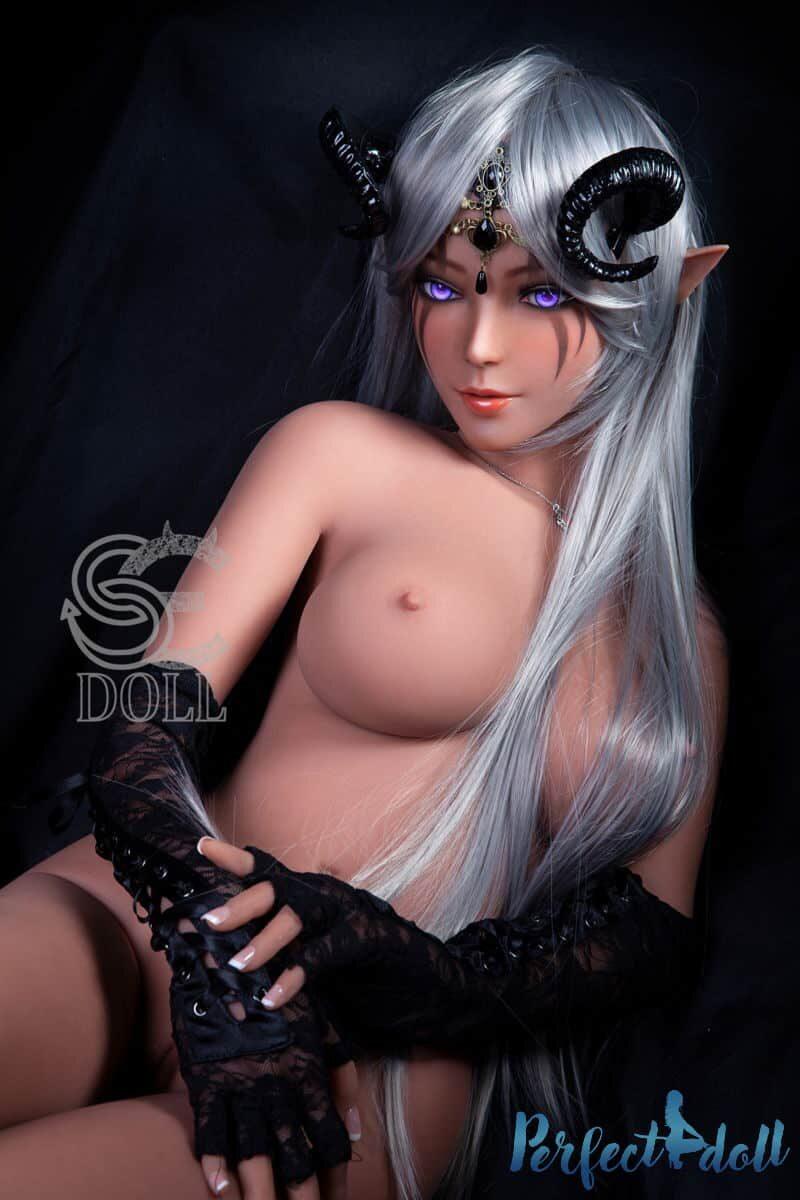 SE Dolls Perfectdoll 913 Perfectdoll | Dein #1 Shop für Lovedolls & mehr