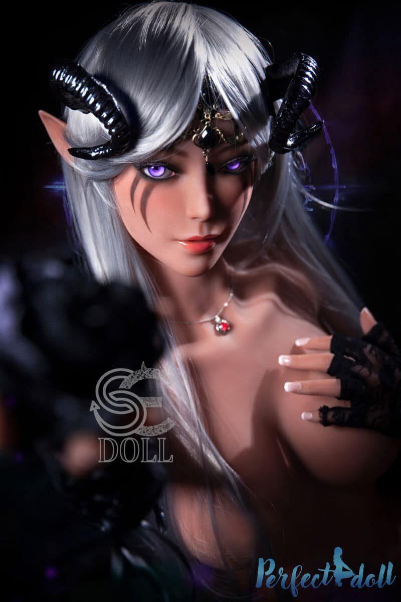 SE Dolls Perfectdoll 918 Perfectdoll | Dein #1 Shop für Lovedolls & mehr