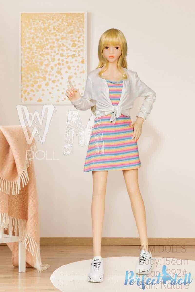 WMDolls Perfectdoll 108 Perfectdoll | Dein #1 Shop für Lovedolls & mehr