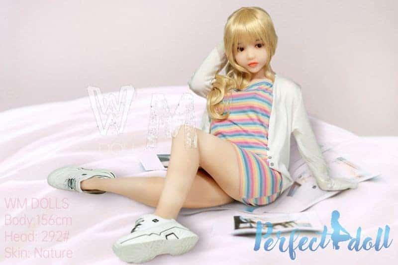 WMDolls Perfectdoll 112 Perfectdoll | Dein #1 Shop für Lovedolls & mehr