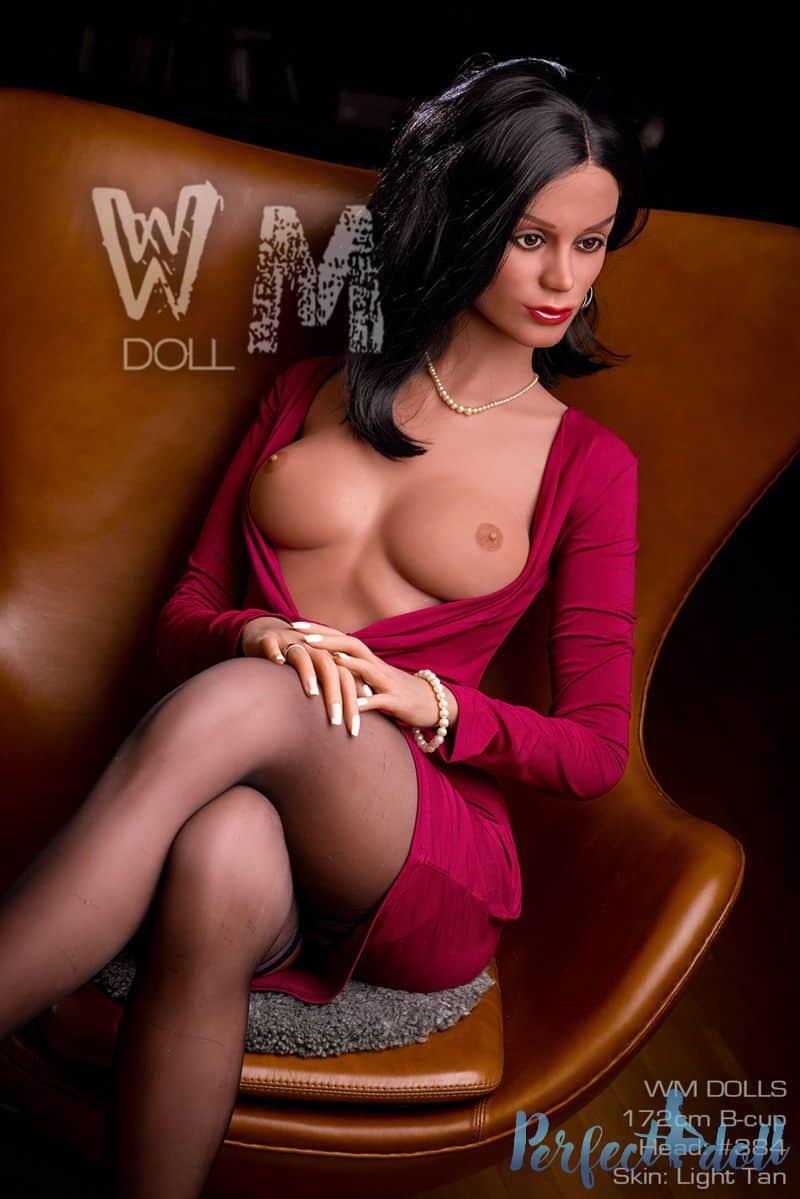 WMDolls Perfectdoll 1161 Perfectdoll | Dein #1 Shop für Lovedolls & mehr