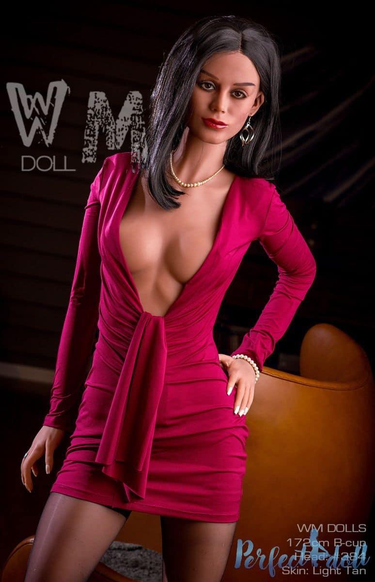 WMDolls Perfectdoll 1165 Perfectdoll | Dein #1 Shop für Lovedolls & mehr