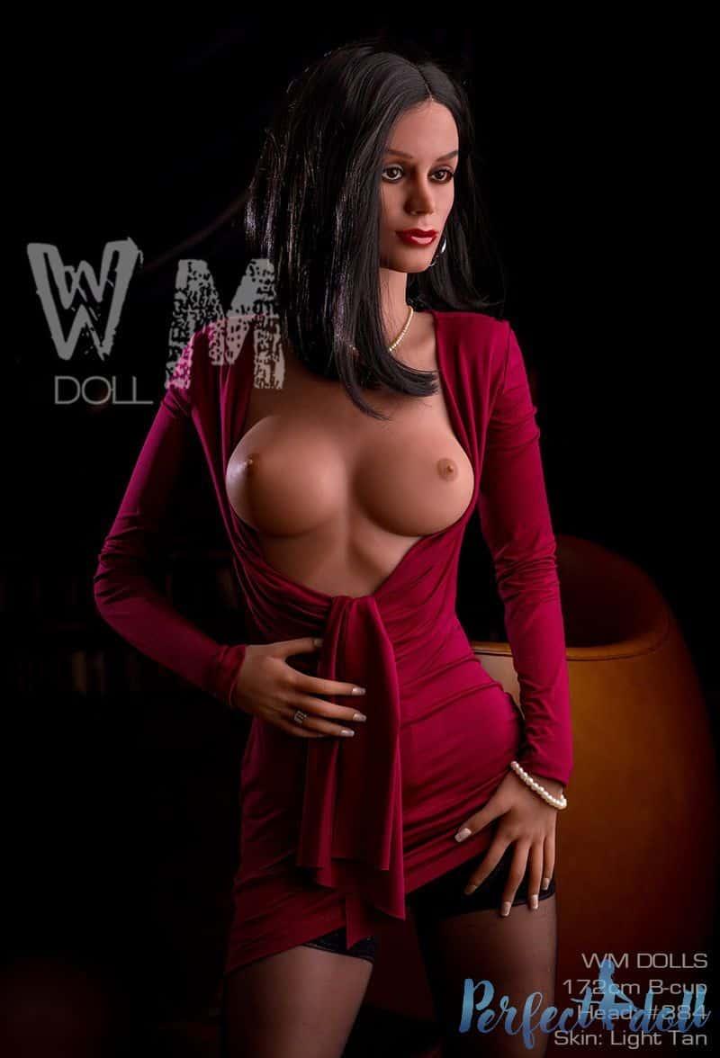WMDolls Perfectdoll 1167 Perfectdoll | Dein #1 Shop für Lovedolls & mehr