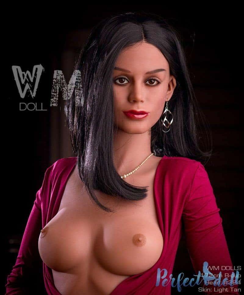 WMDolls Perfectdoll 1168 Perfectdoll | Dein #1 Shop für Lovedolls & mehr