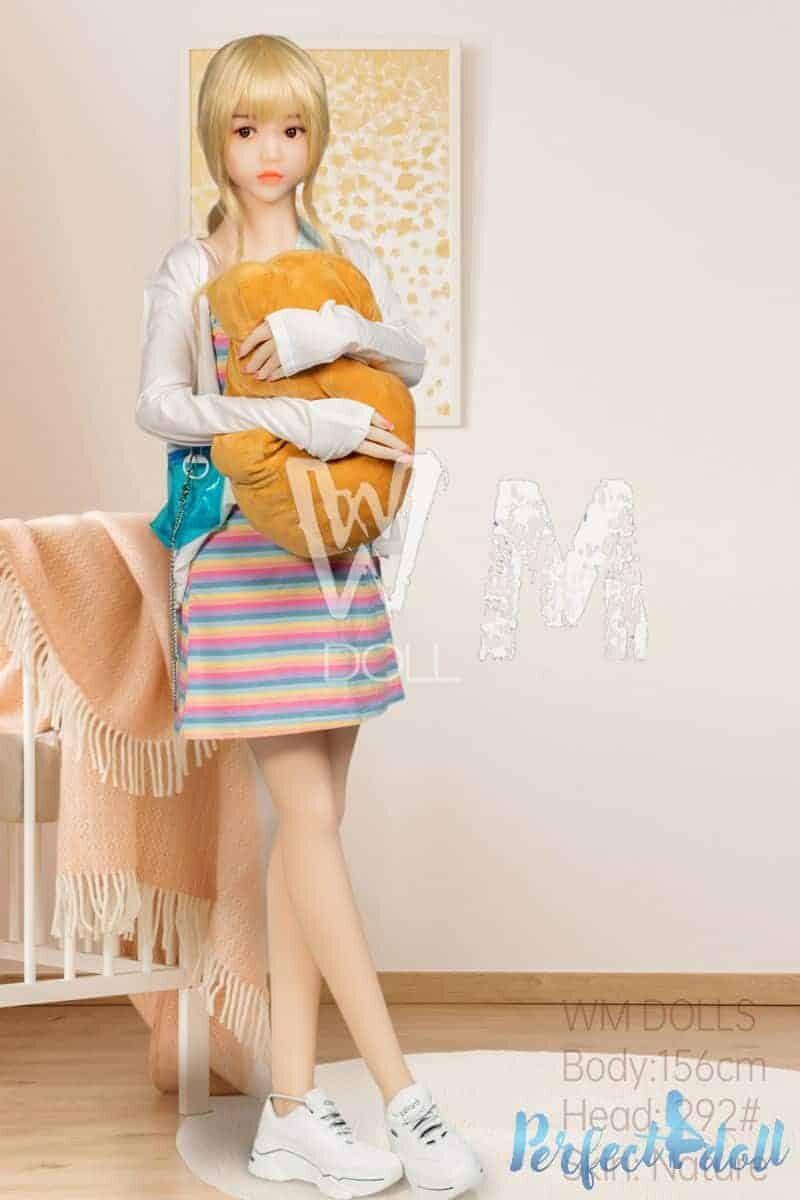 WMDolls Perfectdoll 122 Perfectdoll | Dein #1 Shop für Lovedolls & mehr