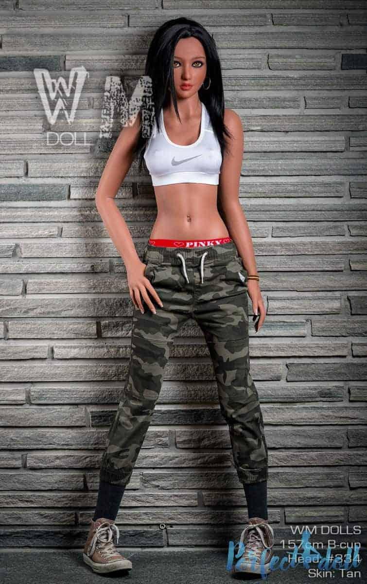 WMDolls Perfectdoll 159 Perfectdoll | Dein #1 Shop für Lovedolls & mehr