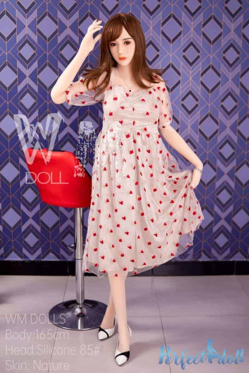 WMDolls Perfectdoll 16 Perfectdoll | Dein #1 Shop für Lovedolls & mehr