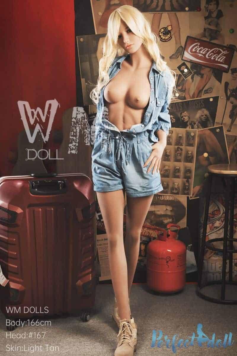 WMDolls Perfectdoll 241 Perfectdoll   Dein #1 Shop für Lovedolls & mehr