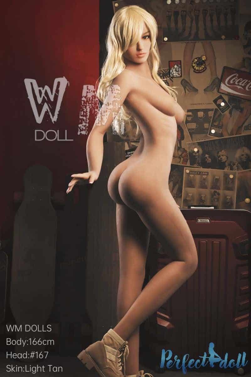 WMDolls Perfectdoll 254 Perfectdoll   Dein #1 Shop für Lovedolls & mehr