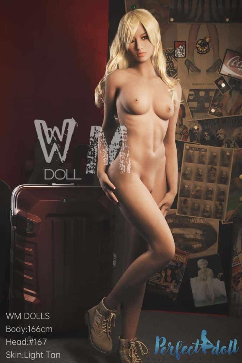 WMDolls Perfectdoll 256 Perfectdoll   Dein #1 Shop für Lovedolls & mehr