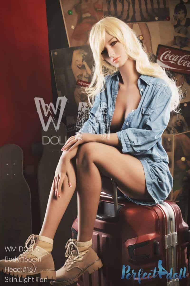 WMDolls Perfectdoll 260 Perfectdoll   Dein #1 Shop für Lovedolls & mehr