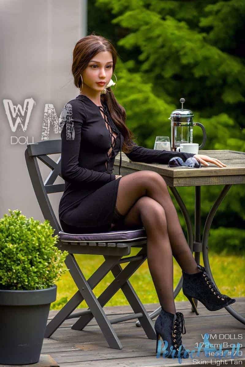 WMDolls Perfectdoll 598 Perfectdoll | Dein #1 Shop für Lovedolls & mehr