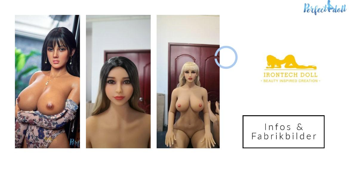 irontech doll infos Perfectdoll   Dein #1 Shop für Lovedolls & mehr
